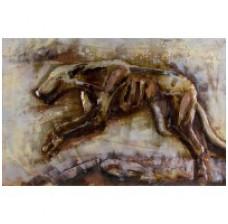 Картина «Foxhound»